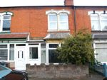 Thumbnail to rent in Francis Road, Acocks Green, Birmingham