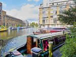Thumbnail to rent in Wenlock Basin, Wharf Road, Islington