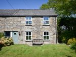 Thumbnail to rent in Tregoddick Cottages, Madron, Penzance