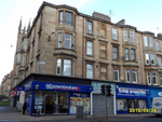 Thumbnail to rent in Whitehill Street, Glasgow