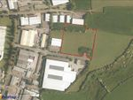 Thumbnail for sale in Proposed Industrial Buildings, Third Avenue, Westfield Trading Estate, Radstock, Somerset