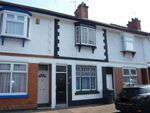 Thumbnail for sale in Conway Road, Off Evington Road, Leicester