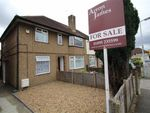 Thumbnail for sale in Ashwood Avenue, Yiewsley, Middlesex