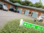 Thumbnail to rent in Basepoint Romsey, Romsey