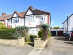 Thumbnail to rent in Sandringham Gardens, North Finchley, London