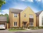 "Thumbnail to rent in ""The Corfe"" at Christie Drive, Hinchingbrooke Park Road, Huntingdon"