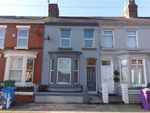 Thumbnail to rent in Whitland Road, Liverpool, Merseyside
