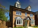 Thumbnail to rent in New Road, Roseacre Gardens, Rufford, Lancashire