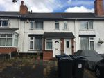 Thumbnail for sale in St. Josephs Road, Ward End, Birmingham