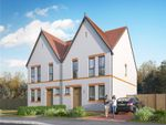 Thumbnail to rent in Station Road, Delamere, Northwich
