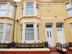 Thumbnail for sale in Adelaide Road, Kensington, Liverpool