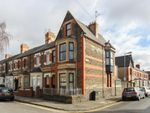 Thumbnail to rent in Lochaber Street, Roath, Cardiff