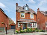 Thumbnail to rent in Edington Drive, Trowbridge