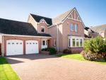 Thumbnail to rent in Orchard Way, Inchture, Perthshire