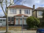 Thumbnail to rent in Orpington Road, Winchmore Hill