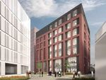 Thumbnail to rent in Chesterfield Waterside, Basin Square, Chesterfield