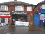Thumbnail to rent in Bordesley Green East, Stechford
