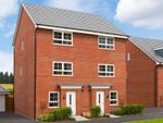 "Thumbnail to rent in ""Haversham"" at Tiber Road, North Hykeham, Lincoln"