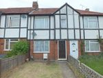 Thumbnail to rent in Canning Road, Aldershot