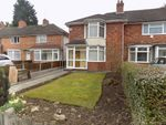 Thumbnail for sale in Dryden Grove, Birmingham