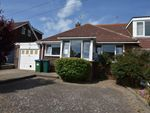 Thumbnail for sale in Grassmere Avenue, Telscombe Cliffs
