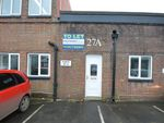 Thumbnail to rent in Unit 27A, Old Street, Bailey Gate Industrial Estate, Wimborne