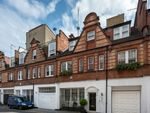 Thumbnail for sale in Holbein Mews, London