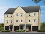 "Thumbnail to rent in ""The Riverdale"" at Sykes Lane, Silsden, Keighley"
