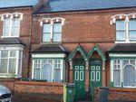 Thumbnail to rent in Bearwood Road, Bearwood, Smethwick