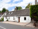 Thumbnail for sale in Rose Cottage, 21 South Esk Road, Tannadice, Forfar