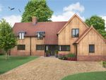 Thumbnail for sale in Chapel Close, Houghton, Stockbridge, Hampshire