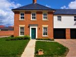 Thumbnail for sale in Strawberry Avenue, Manningtree