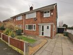 Thumbnail to rent in Eltham Green, Arrowe Park, Wirral, Merseyside