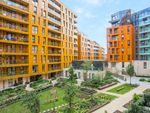 Thumbnail for sale in Enderby Wharf, Ossel Court, Greenwich
