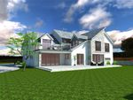 Thumbnail to rent in New House, Meadow View, Fossoway, Kinross-Shire