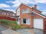 Thumbnail for sale in Althorpe Drive, Loughborough, Leicestershire
