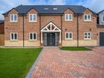 Thumbnail for sale in Hardwick Drive, Melton Road, Shangton, Leicester
