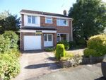 Thumbnail for sale in Denston Close, Wistaston, Crewe