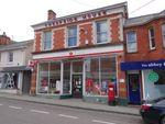 Thumbnail for sale in Gillingham Post Office, High Street, Gillingham, Dorset