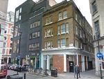 Thumbnail to rent in Fitzrovia, London