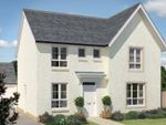 "Thumbnail to rent in ""Balmoral"" at Oldmeldrum Road, Inverurie"