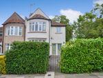 Thumbnail for sale in Crescent Road, Friern Barnet
