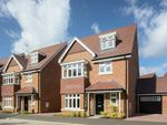Thumbnail for sale in Woodlands Avenue, Earley, Reading