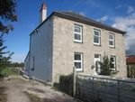 Thumbnail for sale in Shaftdowns Lane, Gwinear, Hayle