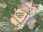 Thumbnail for sale in Detling Hill, Maidstone