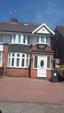 Thumbnail to rent in Glendower Road, Birmingham