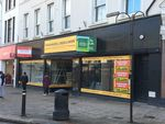 Thumbnail to rent in South Street, Worthing