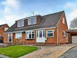 Thumbnail to rent in Lazenby Grove, Darlington, Co Durham