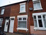 Thumbnail to rent in Caulton Street, Burslem, Stoke-On-Trent