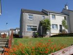 Thumbnail for sale in Macdonald Terrace, Lochgilphead, Argyll